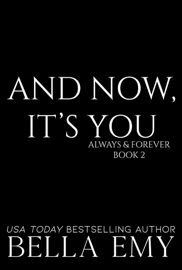 And Now, It's You