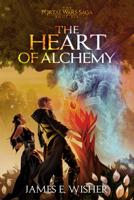 James E. Wisher - The Heart of Alchemy artwork
