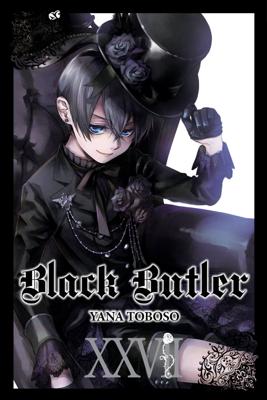 Black Butler, Vol. 27 - Yana Toboso book