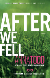 After We Fell - Anna Todd book summary