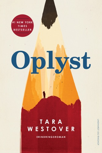 Tara Westover - Oplyst