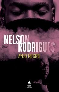 Anjo negro Book Cover
