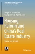 Housing Reform And China's Real Estate Industry