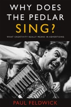 Why Does The Pedlar Sing?