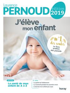 J'élève mon enfant 2019 La couverture du livre martien