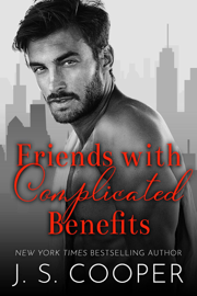 Friends With Complicated Benefits