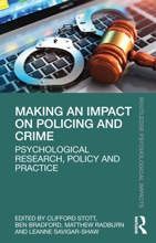 Making An Impact On Policing And Crime
