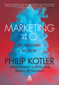 Marketing 4.0 Book Cover
