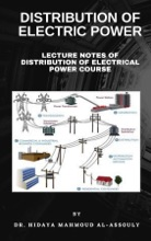 Distribution Of Electric Power