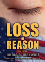 Download and Read Online Loss Of Reason (State Of Reason Mystery, Book 1)