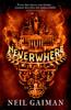 Neil Gaiman - Neverwhere artwork