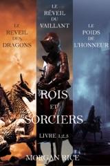 Rois et Sorciers (Tomes 1, 2 et 3)