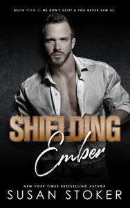 Shielding Ember Book Cover