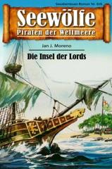 Seewölfe - Piraten der Weltmeere 676