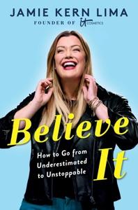 Believe IT Book Cover
