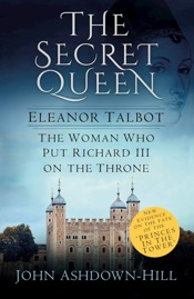 Read online The Secret Queen