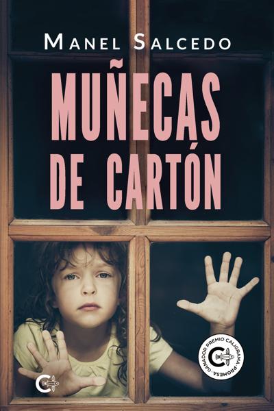 Muñecas de cartón by Manel Salcedo