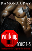 Download and Read Online Working Men Series Books One to Three