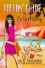 Julie Mulhern - Fields' Guide to Dirty Money  artwork
