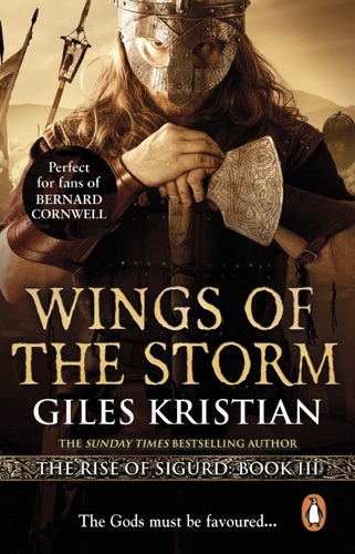 Giles Kristian - Wings of the Storm