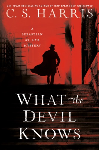What the Devil Knows Book