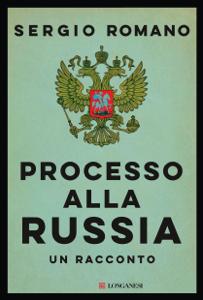 Processo alla Russia Copertina del libro