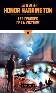 Les Cendres de la victoire La couverture du livre martien