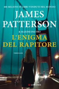 L'enigma del rapitore Libro Cover
