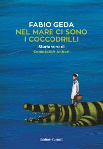 Nel mare ci sono i coccodrilli Copertina del libro
