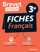 Brevet Pratique Fiches Français 3e