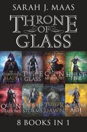 Throne of Glass eBook Bundle PDF Download