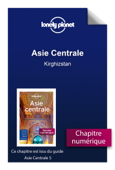 Asie centrale - Kirghizstan