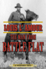 Louis L'Amour - The Man from Battle Flat  artwork
