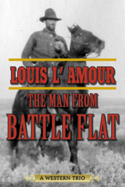 The Man from Battle Flat