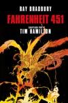 Fahrenheit 451 Novela Grfica