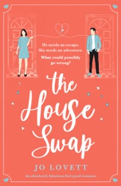 The House Swap PDF Download