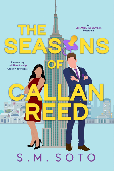 The Seasons of Callan Reed