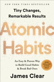 Atomic Habits PDF Download