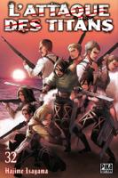 L'Attaque des Titans T32 ebook Download