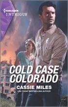 Cold Case Colorado