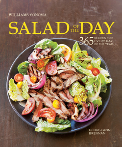 Salad of the Day Book Cover