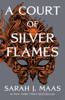 Sarah J. Maas - A Court of Silver Flames  artwork