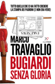 Bugiardi senza gloria Book Cover