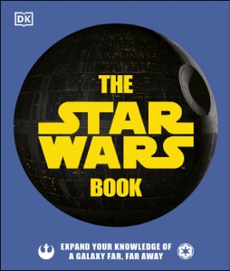 The Star Wars Book Book Cover