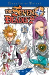 The Seven Deadly Sins Vol 31