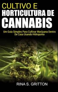 Cultivo e Horticultura de Cannabis Book Cover