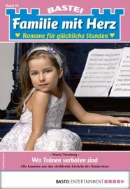 Familie Mit Herz 44 Familienroman