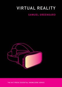 Virtual Reality Copertina del libro