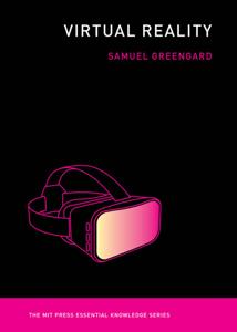 Virtual Reality Copertina del libro