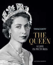 Download and Read Online Town & Country The Queen
